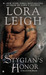 Stygian's Honor (Breeds, #27) by Lora Leigh