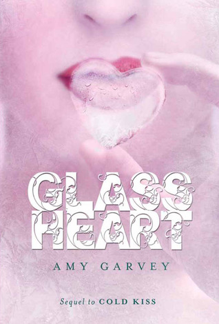 A Good Addiction Book Review Glass Heart By Amy Garvey