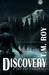 Discovery A Far Out Romance by T.M. Roy w/a Terran Moffat