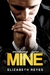 Making You Mine (The Moreno Brothers, #5) by Elizabeth Reyes