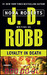 Loyalty in Death (In Death, #9) by J.D. Robb