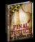 Final Justice (A Lorne Simpkins thriller) by M A Comley