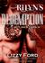 Rhyn's Redemption (Book III, Rhyn Trilogy) by Lizzy Ford