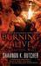 Burning Alive (Sentinel Wars, #1) by Shannon K. Butcher