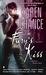 Fury's Kiss (Dorina Basarab, #3) by Karen Chance