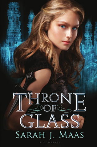 throne of glass throne of glass 1 by sarah j maas