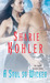 A Soul So Wicked (Moon Chasers, #6)  by Sharie Kohler