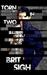 Torn In Two (Files Of Tatum Soaren, #1) by Brit Sigh