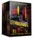 Darby Stansfield Thriller Series (Books 1-3 & Bonus Novella) by Ty Hutchinson