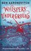 Whispers Under Ground (Peter Grant, #3) by Ben Aaronovitch