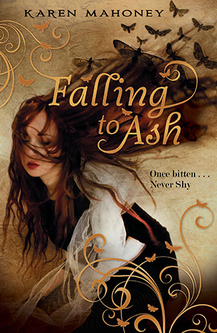 Falling to Ash by Karen Mahoney // VBC review