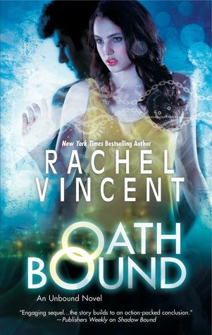 Rachel Vincent Pdf