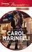 A Shameful Consequence by Carol Marinelli