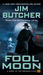Fool Moon (The Dresden Files #2) by Jim Butcher