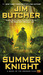 Summer Knight (The Dresden Files, #4) by Jim Butcher