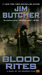 Blood Rites (The Dresden Files, #6) by Jim Butcher