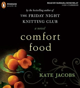Comfort Food Kate Jacobs Recipes
