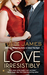 Love Irresistibly (FBI / US Attorney, #4) by Julie James