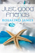 Just Good Friends (Escape to New Zealand) by Rosalind James