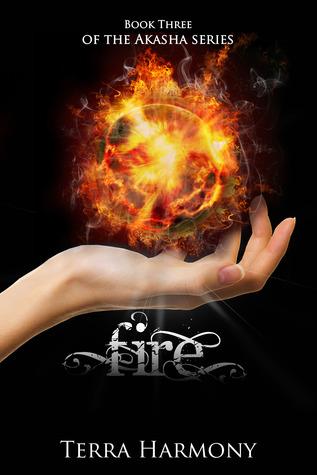 Ja Itam A Ti Fire Akasha 3 By Terra Harmony