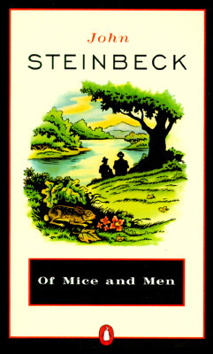 Of mice and men book summary