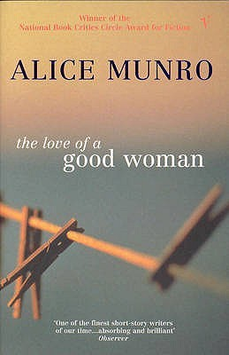 alice munro quotes writing a book