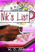 Nik's List by K.C. Steward