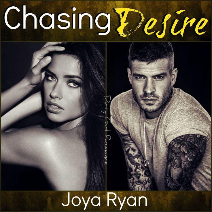 Resultado de imagem para joya Ryan  Chasing Desire