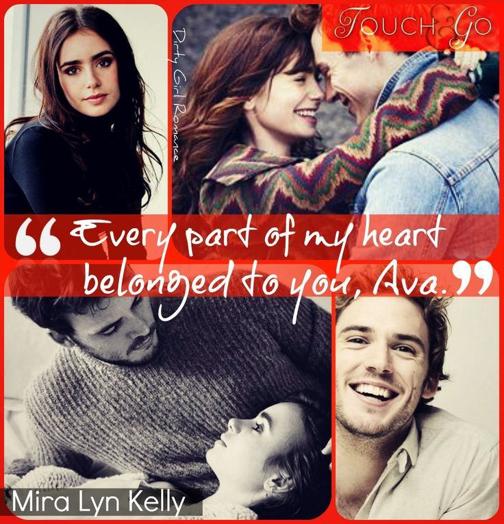 Touch & Go (Dare to Love, #2) by Mira Lyn Kelly