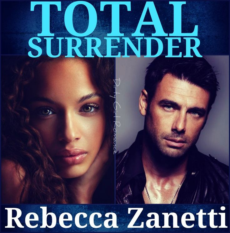 Read Total Surrender Sin Brothers 4 By Rebecca Zanetti