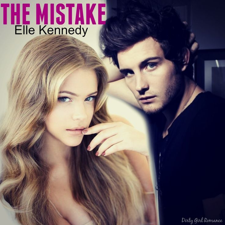 The Mistake Off Campus 2 By Elle Kennedy