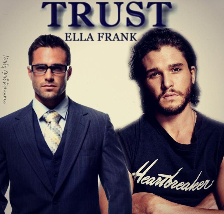 Read Trust Temptation 3 By Ella Frank