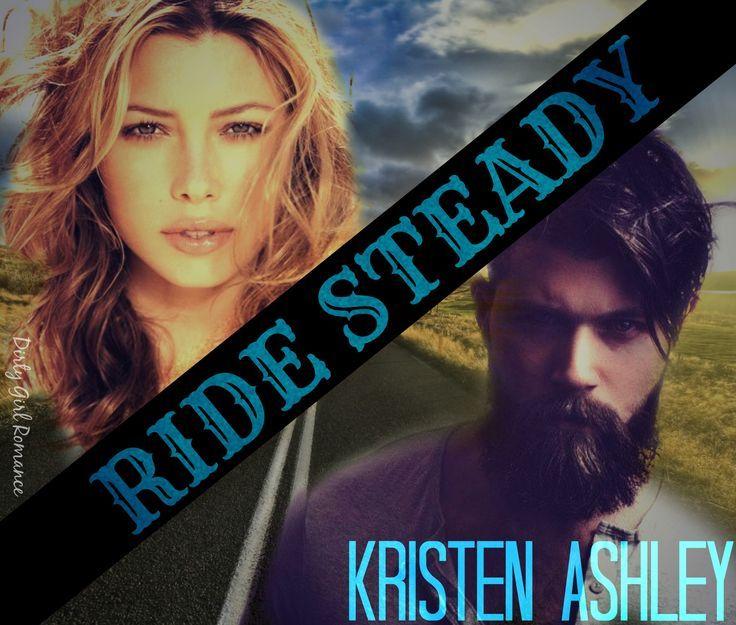 Kristen Ashley Ride Steady Epub
