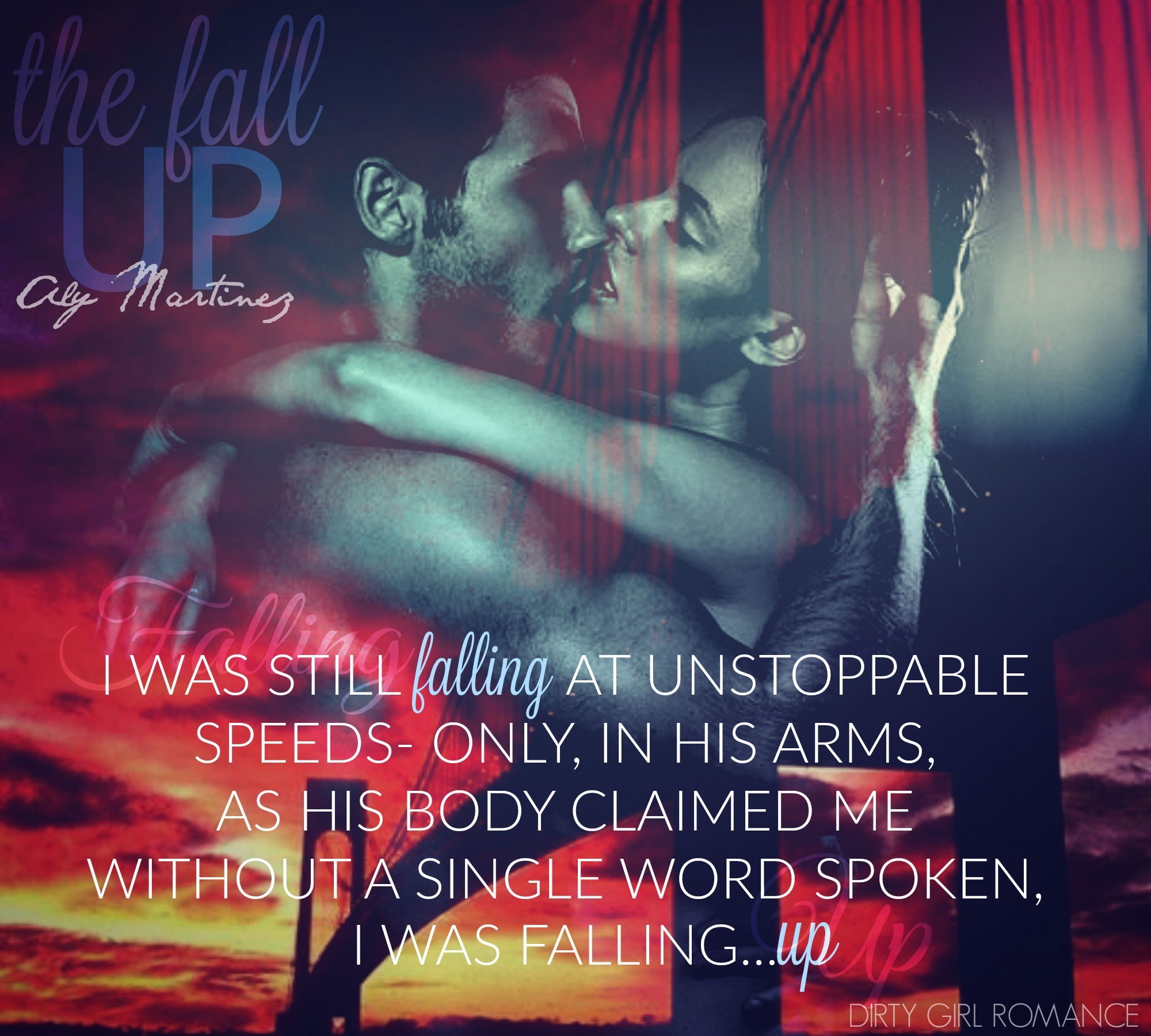 The fall up the fall up 1 by aly martinez fandeluxe Epub