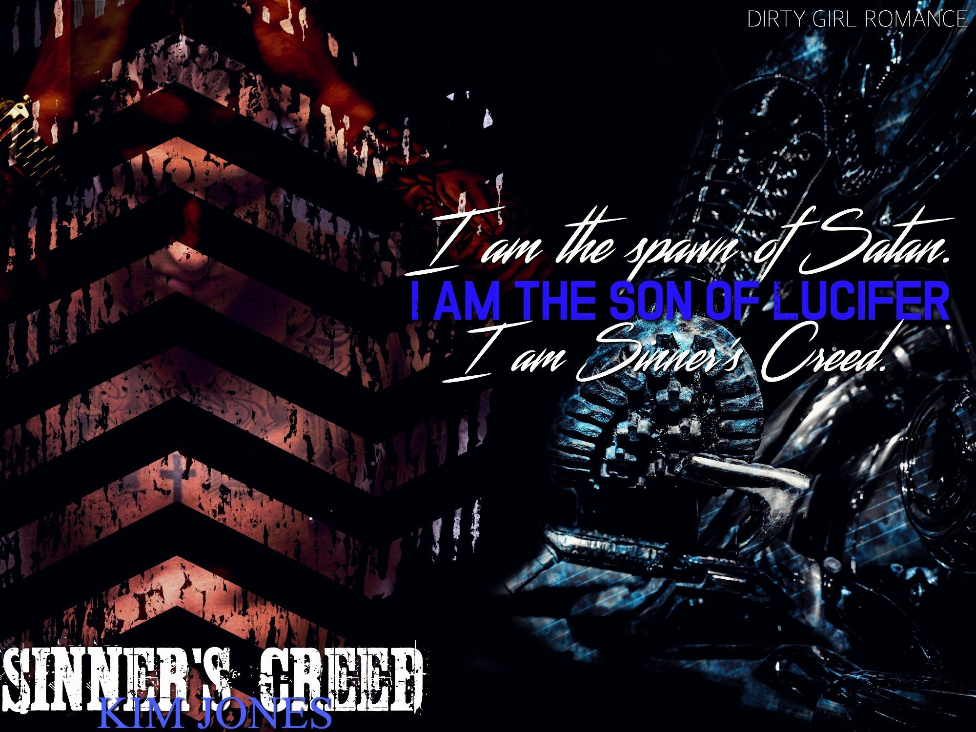 sinner s creed sinner s creed mc 1 by kim jones