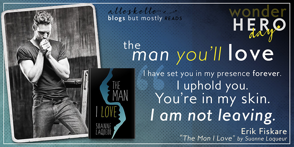 you re the man i love