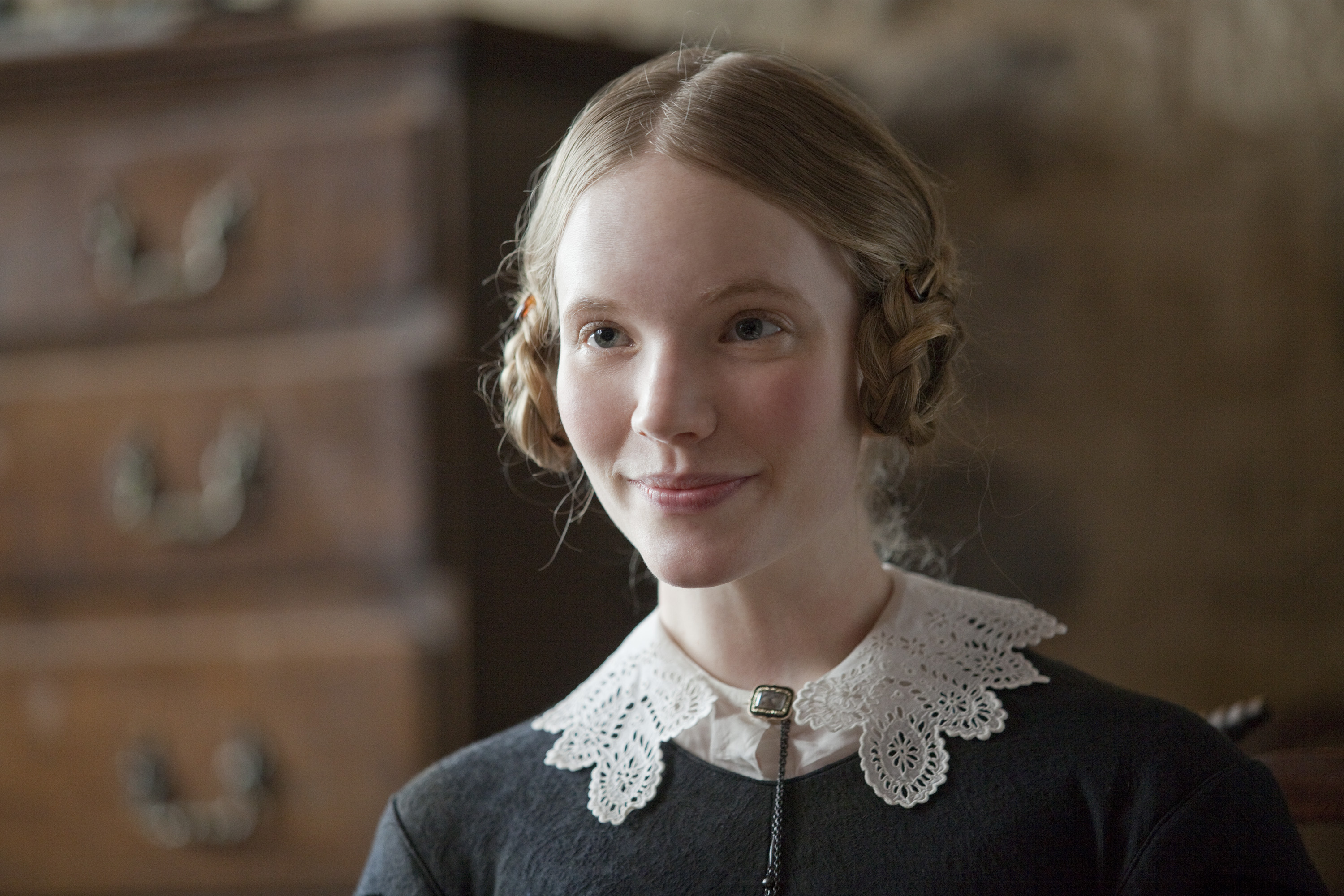 Mrs reed jane eyre