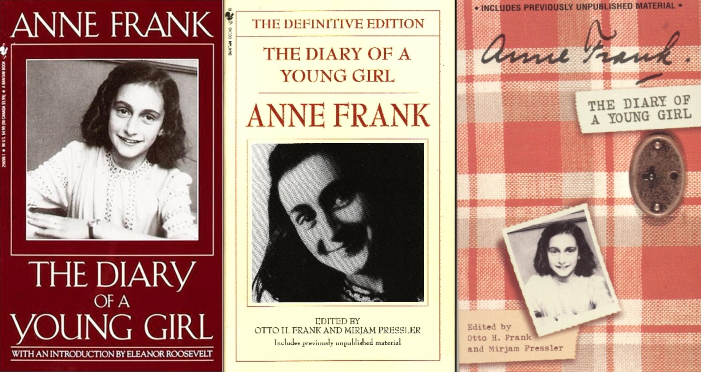 Anne Frank  s The Diar...