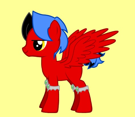 my little pony friendship is magic cloudsdale characters