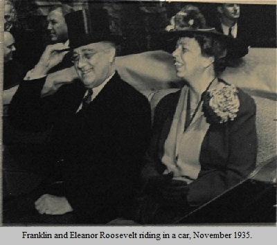 biography of franklin delano roosevelt essay Franklin d roosevelt: franklin d roosevelt, 32nd president of the united states, who led the country through the great depression and world war ii.