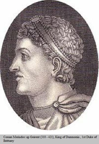 Arthur III, Duke of Brittany