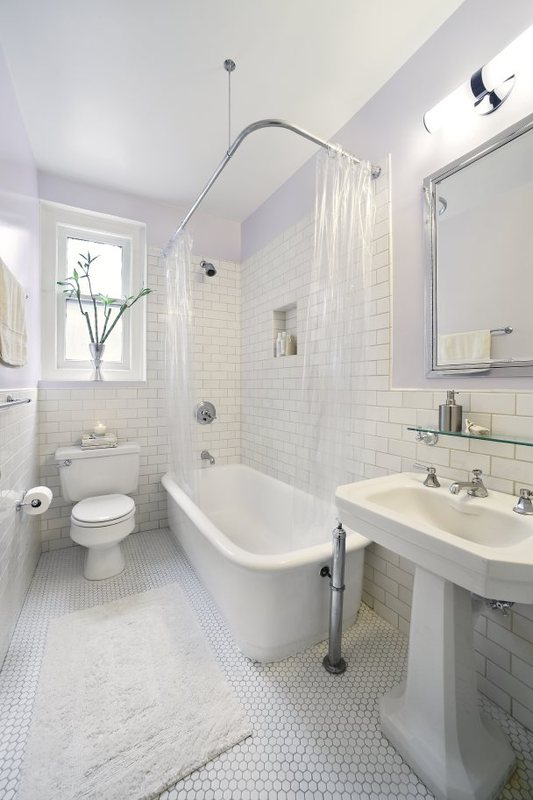 Bathroom Renovation York bathroom renovation | carnegie hill | sweeten