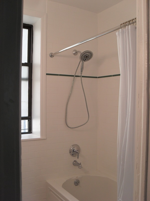 UWS Prewar Full Bathroom Renovation | Upper West Side | Sweeten