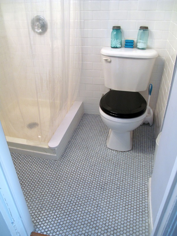 New Coloured Ceramic Bathroom Tile Repair  Plastic Surgeon