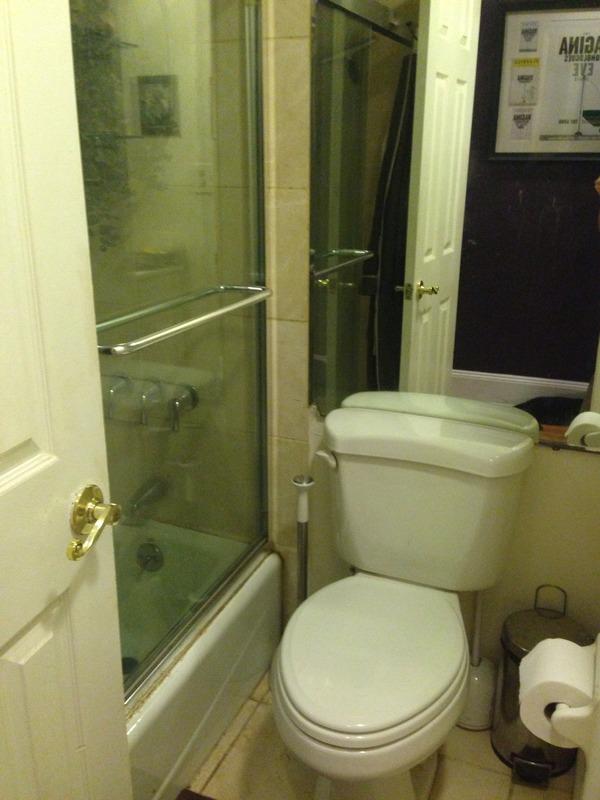 Renovate My Bathroom · Ny 11238 · Sweeten