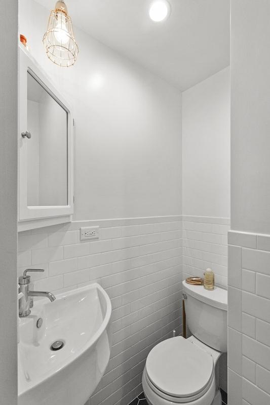 Renovate My Bathroom In East Village