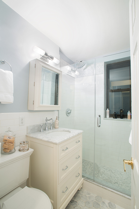 Gut Renovate My Bathroom