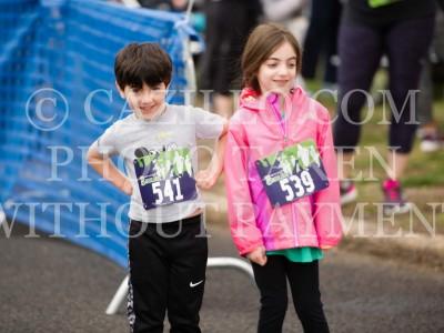 Pre-race 0740-0751