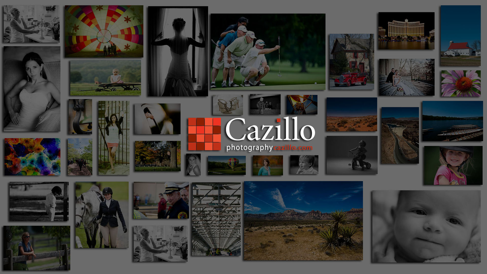 Cazillo Photography Gallery