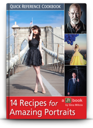 14 recipes for amazing portraits